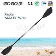 Kayak carbon fiber shaft paddle