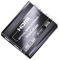 HDMI extender over fiber up to 2000m distence with O/E Converter 4 channel HDTV 480P 720P 1080i and 1080p deep color