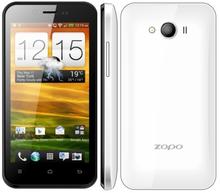 4.3 Inch ZOPO ZP600+ MTK6582 Quad Core Android smartphone