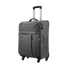 grey travel world travelling trolley bag parts