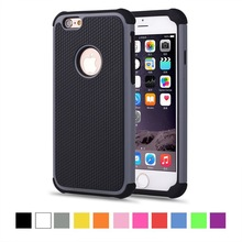Universal leather cheap mobile phone case for iphone 6+