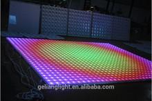 led dance floor Lamp