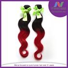 5a+ grade body wave brazilian hair no tangle no shedding