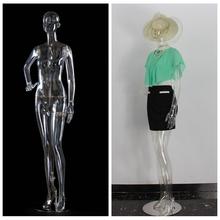 Dresswear Female Mannequin For Window Display Mannequin Show