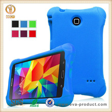 For Samsung Galaxy Tab 4 Kiddies Safe Shock Proof 8 Inch Tablet Cases