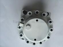 TOP210 hydraulic diaphragm accumulator