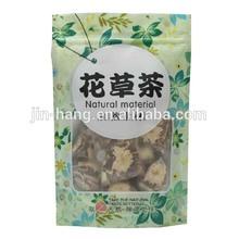 2014 New Food Packaging Bag /snack packaging bags/ pecan bags as custom design