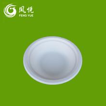 fiber tableware plate paper pulp apple trays food packaging bowl paper