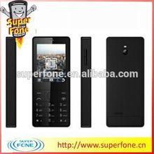 2.4 inch Quad Band Dual Sim Slim Mini Mobile Phone (515 )