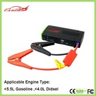 12V Car Portable Jump Starter Booster Jumper Mini Power Bank Led Battery Charge