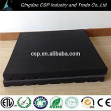 Qingdao CSP Indoor or Outdoor rubber floor mat for playground