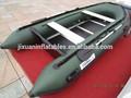 De alumínio inflável do barco a motor/barco inflável( pvc)/alta qualidade barco de pesca