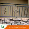 economici utilizzati pannelli di recinzione in ferro battuto