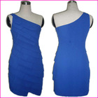 Wholesale women's cocktail dresses China OEM clothing manufacturing