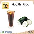 Bloc de sucre brun cire gourde Oem energy drink matières premières collagène beauté boissons