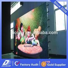 Full color LED screen,led display,led curtain