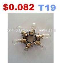 Power Lighting Bulbs 12v 35/35w T19