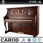 mini piano keyboard C25-A