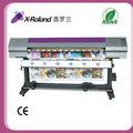 X- roland vente chaude à l'intérieur/extérieur imprimante numérique au meilleur prix