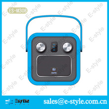 Best Christmas Gift Items Colorful 3W Active top 10 boombox For Iphone 6