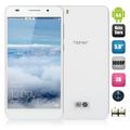 5 polegadas android 4.4 kirin 920 octa núcleo gsm/wcdma/lte 32gb dual câmera ultra fino celular dual sim