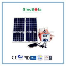 camping solar panel, portable solar panel kit, portable folding solar panel kit