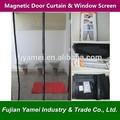 venta al por mayor de malla magnético de la puerta de la cortina