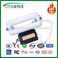 Ltts 300w buena calidad rectangular de inducción de la lámpara de inducción fuente de iluminación de ahorro de energía de la lámpara fuente con ul, ce