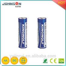 hotsale 1.5V AA LR6 Alkaline Battery