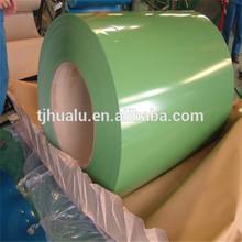 Pre-painted Galvalume /Aluzinc Steel Coil / GL (FACTORY)