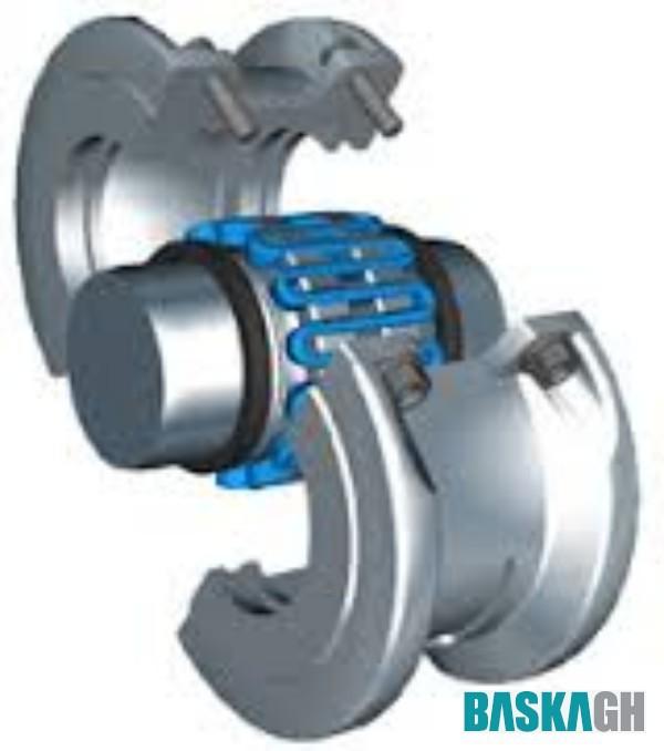 High Transmission Electric Motor Shaft Coupling Buy