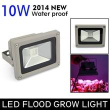 Red 660nm Blue 554nm AC110-220V 10w 20w 32w 50w LED Flood Grow Light
