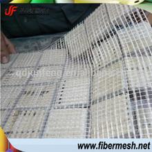 125g 4*4mm alkali resisitant fiberglass mosaic tile mesh netting for USA