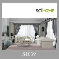 Luxury Post Modern style furniture 3 seater plus 2 seater sofa set