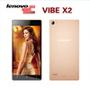 New Arriva! Original 5.0 Inch 4G LTE Android 4.4 MTK6595M Octa Core 2GB RAM 16GB ROM High Quality China Mobile Lenovo Vibe X2
