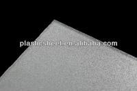 LED light reflector sheet for LED ceiling lights