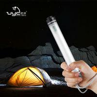 New waterproof&powerbank light battery operated led underwater fishing light