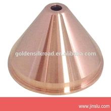 Plasma cutting consumables 0558006141 shield cap