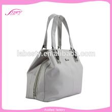 Allibaba China new arrival fashion design pu leather mature lady bag