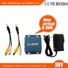 Mini DVR C-DVR Surveillance Camera HD Mini CCTV Security Hidden Camera Portable Security