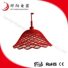 Best Selling China Good Pendant Lamp Fittings