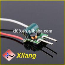 Constant voltage power supply MR16 LED driver 12v for LED lighting