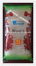 bean thread vermicelli 50g per pieces, 250g/bag