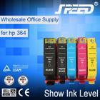 remanufactured inkjet ink cartridges for hp 364 for wholesales