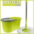 Joyclean jn-201b 2014 más nuevo diseño telescópico 360 fácil mop limpiador de pisos