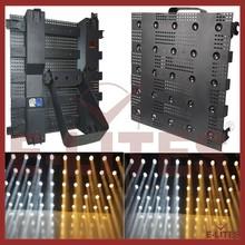 5x5 Golden Beam Blinder Light, Matrix Beam Blinder, LED Blinder