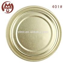 401# tin bottom lid for milk powder can
