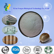 Top sale 98% Hirudin by HPLC & Natural Hirudin Powder & Leech powder