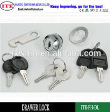 furniture drawer locks