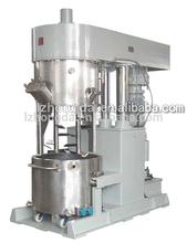double planetary power mixer for sealant